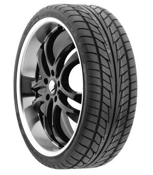 NT555 Tires